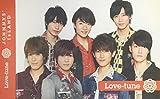 ジャニーズ Happy New Year IsLAND 公式グッズ Love-tune フォトアルバム
