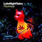 Late Night Tales [帯解説・国内仕様輸入盤] (BRALN32) 画像