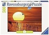 500ピース ジグソーパズル Magischer Sonnenuntergang (49 x 36 cm)