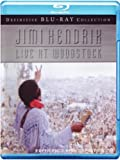 Jimi Hendrix: Live At Woodstock [Blu-ray]