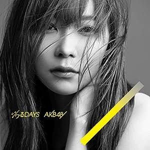 【Amazon.co.jp限定】55th Single「ジワるDAYS」<TypeA>初回限定盤(オリジナル生写真付)