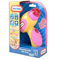 Little Tikes Discover Sounds Hair Dryer [並行輸入品]