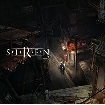 SIREN R オリジナルサウンドトラック