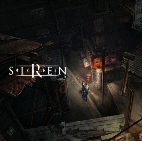 SIREN R オリジナルサウンドトラックの詳細を見る