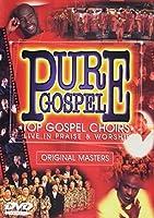Pure Gospel: Top Gospel Choirs Live in [DVD] [Import]