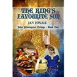 The King's Favourite Son (John Plantagenet Trilogy Book 1) (English Edition)