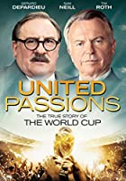 United Passions / [DVD]