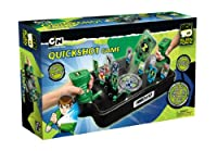 Pressman Ben 10 Quick Shot Game