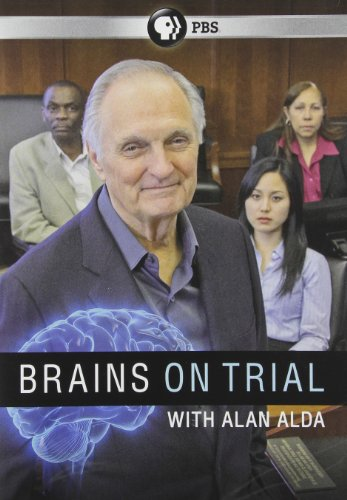 Brains on Trial With Alan Alda [DVD] [Import]