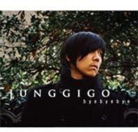 Junggigo Single - Byebyebye(韓国盤)