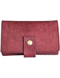 LITSTA Coin Wallet(BRICK-RED)