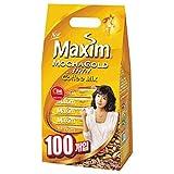 韓国Maximモカゴールドコーヒーミックス(12g×100)