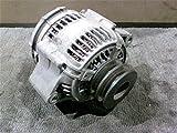日野 純正 デュトロ 《 XZC675M 》 オルタネーター P11100-16018232