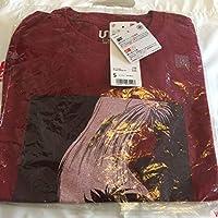 Tシャツ 完売品 サイズ 幽遊白書 レア 蔵馬と転生前の妖狐蔵馬
