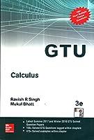 Calculus (GTU 2017)