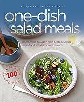 One-Dish Salad Meals