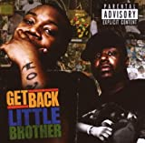 Getback by Little Brother (2007-10-23)