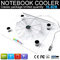 ノートPC散熱器『ノートブッククーラー』YL-828