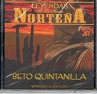 Leyendas De Musica Nortena