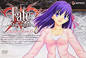 Fate/stay night 6 [DVD]
