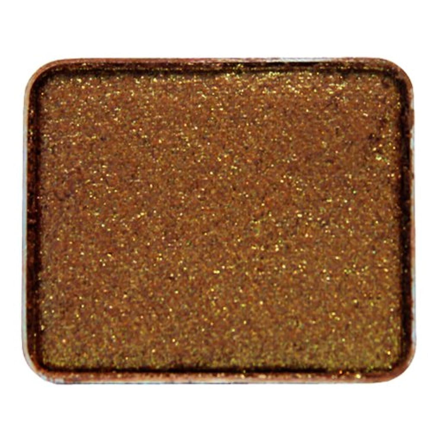 原始的なマオリブロープレスド アイシャドー (レフィル) P ミディアムブラウン 875