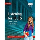 Collins Listening for IELTS: IELTS 5-6+ (B1+)