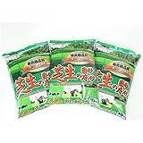 【焼砂】バロネス 芝生の目砂・床砂 10kg入り(6.7リットルサイズ)×3袋セット