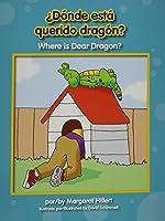 ¿Donde está querido dragón? / Where is Dear Dragon? (Beginning-to-read)