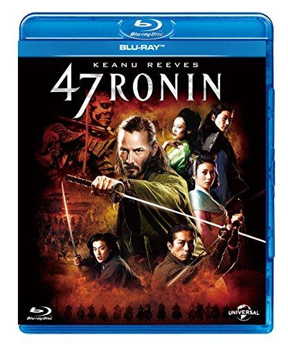 47RONIN [Blu-ray]の詳細を見る