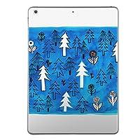 iPad mini mini2 mini3 共通 スキンシール retina ディスプレイ apple アップル アイパッド ミニ A1432 A1454 A1455 A1489 A1490 A1491 A1599 A1600 タブレット tablet シール ステッカー ケース 保護シール 背面 人気 単品 おしゃれ 風景 木 植物 014212