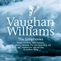 Vaughan Williams: Symphonies Nos 1-9 & Orchestral Works (2008-04-21)