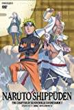 NARUTO-ナルト- 疾風伝 忍刀七人衆の章 1 [DVD]