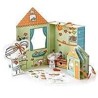 Hallmark Penny Paperheart Deluxe Play Set Kid3281 [並行輸入品]