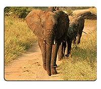 Elephant ふくらはぎマウスパッド 0003 220*180*3 mm