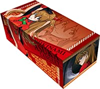 キャラクターカードボックスコレクションNEO ヱヴァンゲリヲン新劇場版「式波・アスカ・ラングレー」