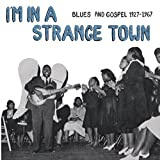 I'm in a Strange Town [12 inch Analog]