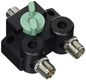 第一電波工業 ダイヤモンド  同軸切換器 CX210A