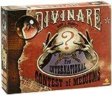 ディヴィナーレ:倫敦の霊媒師 (Divinare) ボードゲーム