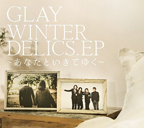 WINTERDELICS.EP~あなたといきてゆく~(CD ONLY)