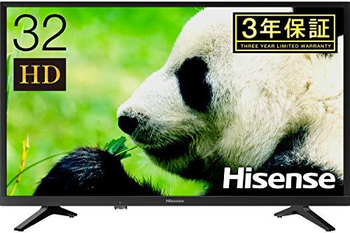 Hisense 液晶テレビ B07DN798V3 1枚目