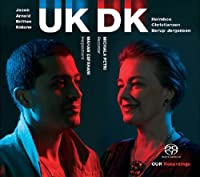 UK DK [SACD-hybrid]