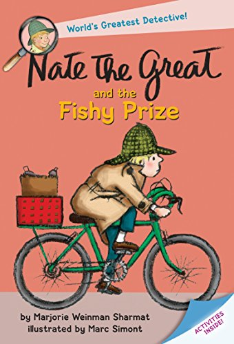 Nate the Great and the Fishy Prizeの詳細を見る