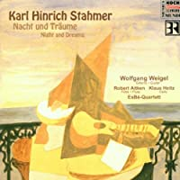 Stahmer: Night & Dreams