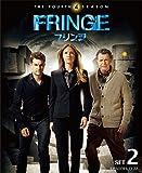 FRINGE/フリンジ〈フォース・シーズン〉 後半セット[DVD]