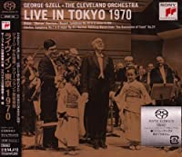 Live in Tokyo 1970 by George Szell