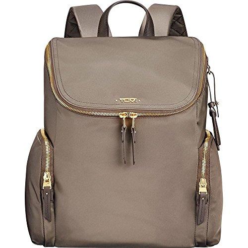 (トゥミ) Tumi レディース バッグ パソコンバッグ Voyageur Lexa Zip Flap Backpack [並行輸入品]