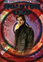 Quantum Leap: Complete Fourth Season/ [DVD] [Import]