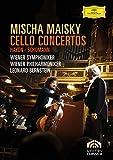 ハイドン&シューマン:チェロ協奏曲集 / マイスキー (DVD) ユニバーサル ミュージック UCBG-9249