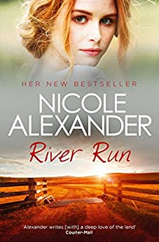 River Run by [Alexander, Nicole]