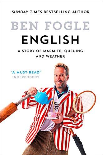 English: A Story of Marmite, Q...